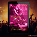 Promo Graohic - Making Believe by Staci Stallings - 37