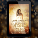 Promo Graphic - Daughters of Light 1.0 - Mystic's Touch by Dena Garson - 1