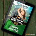Promo Graphic - Quinn Valley Ranch - Summer Serenade by Melissa McClone - 2