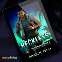 Promo Graphic - Reckless by Marlie May - 4