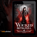 Promo Graphic - Wicked Betrayal by Marty Mayberry - 4
