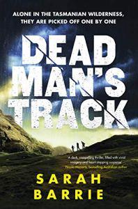 Book Cover: Deadman's Track