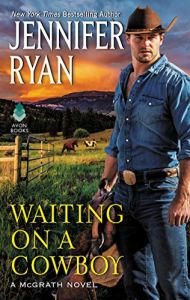 Book Cover: Waiting on a Cowboy