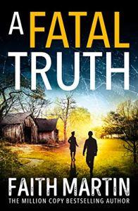 Book Cover: A Fatal Truth