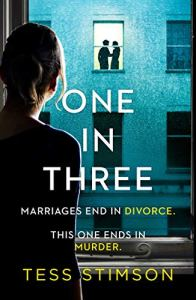 Book Cover: One in Three