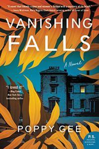 Book Cover: Vanishing Falls