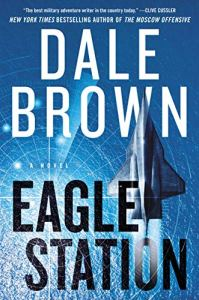 Book Cover: Eagle Station