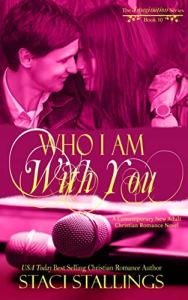 Book Cover: Who I Am With You