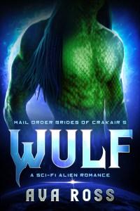 Book Cover: Wulf