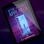 Fantasy Read Alert! Check out this excerpt & giveaway from AFTER THE STARS APPEARED by H.L. Cherryholmes!