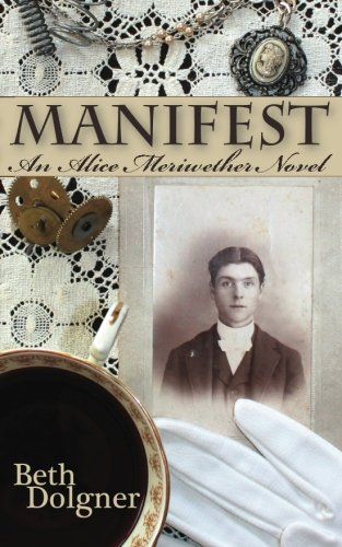 Book Cover: Manifest