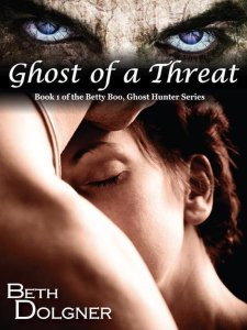 Book Cover: Ghost of a Threat