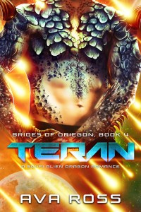 Book Cover: Teran