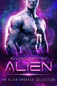 Book Cover: In Love With an Alien