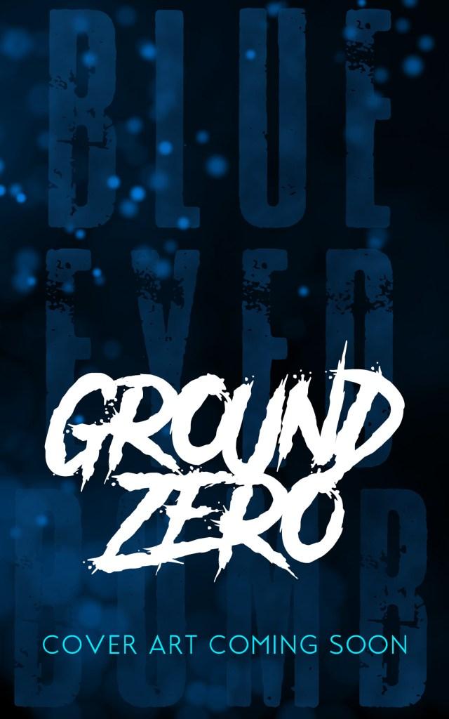Book Cover: Gound Zero