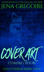 Book Cover: Executioner Book 4