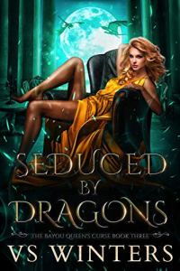 Book Cover: Seduced by Dragons