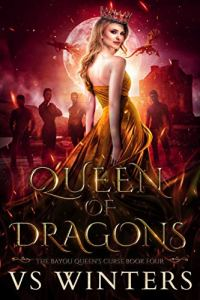 Book Cover: Queen of Dragons