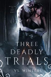 Book Cover: Three Deadly Trials