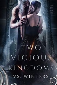 Book Cover: Two Viscous Kingdoms