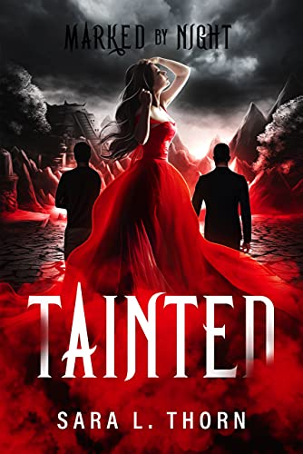 Book Cover: Tainted