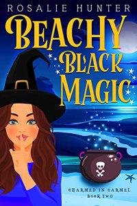 Book Cover: Beach Black Magic