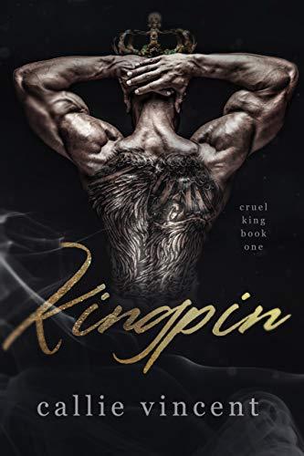 Book Cover: Kingpin