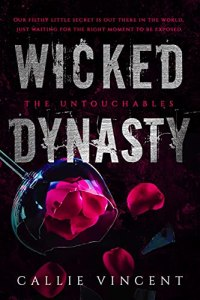Book Cover: Wicked Dynasty