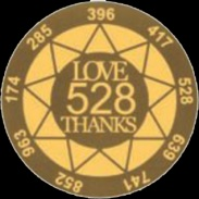 Love Thanks 528 hz