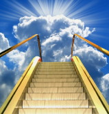 Stairway to Heaven is Within You