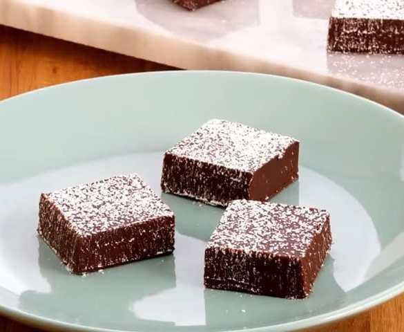 Best Chocolate Truffle