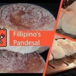 Fillipino's Pandesal