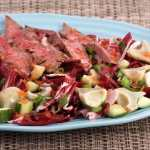 Sweet Chili Steak, Grilled by Anna Olson
