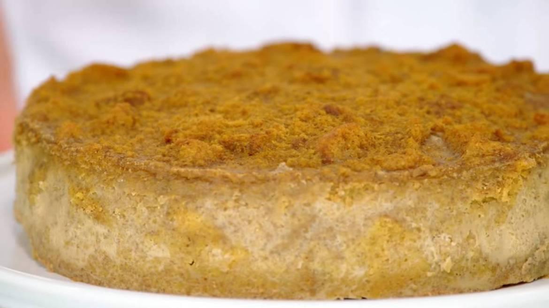Best-Pumpkin-Pudding-Recipe