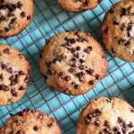 Bakery Style Chocolate Chip Muffin