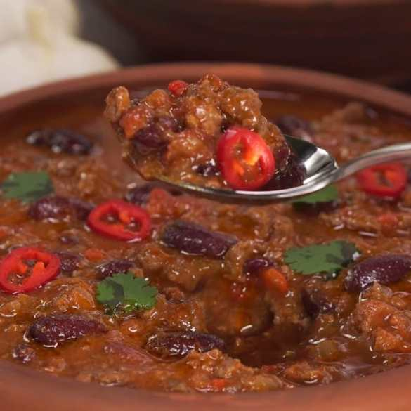 How To Make Chili Con Carne