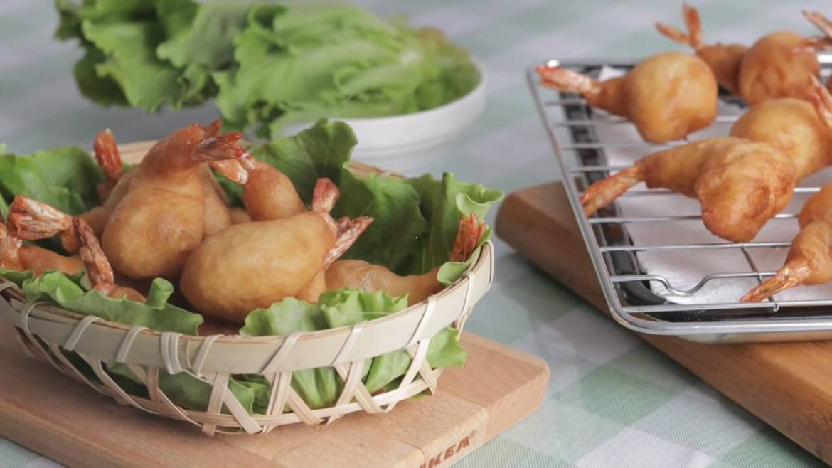 Pong-Pong-Prawn-Fritters