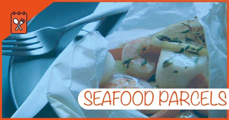 SEAFOOD PARCELS