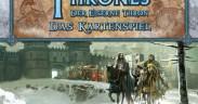 Game of Thrones: Der eiserne Thron - Das Kartenspiel, (c) Heidelberger Spieleverlag