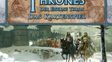 Game of Thrones: Der eiserne Thron - Das Kartenspiel, (c) Heidelberger Spieleverlag