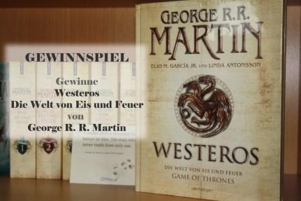 """""""Westeros"""" Gewinnspiel"""