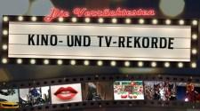 Infografik – Coole Kino- und TV-News