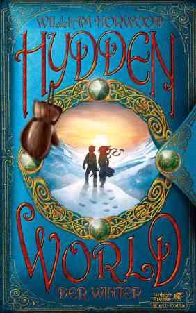 William Horwood: Hyddenworld 4 – Der Winter