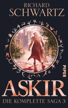 Richard Schwartz: Askir – Die komplette Saga 3