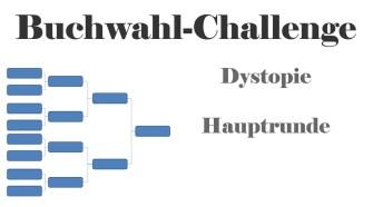 Buchwahl-Challenge 1. Halbjahr 2015 - Dystopie Hauptrunde