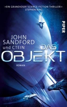 John Sandford und Ctein – Das Objekt