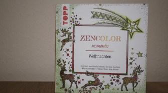 Zencolor moments Weihnachten