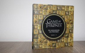 Game of Thrones. Die Adelshäuser von Westeros