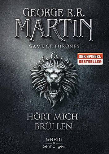 Game of Thrones 3: Hört mich brüllen