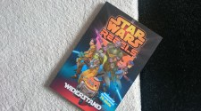 STAR WARS Rebels. Widerstand